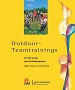 Outdoor teamtraining