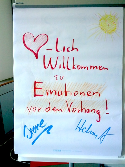 Emotionen kennenlernen