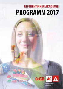 REFAK-Seminarprogramm downloaden