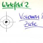 """Visionen und Ziele: als Orientierung für die Gestaltung einer Veranstaltung - """"Was soll am Ende rauskommen?"""""""
