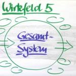 Es gibt immer ein Gesamtsystem - die Organisation, das Unternehmen, das gesellschaftliche Umfeld, das für die Veranstaltung Bedeutung haben kann.