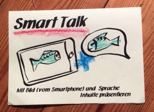 Methodenkarte Smart-Talk