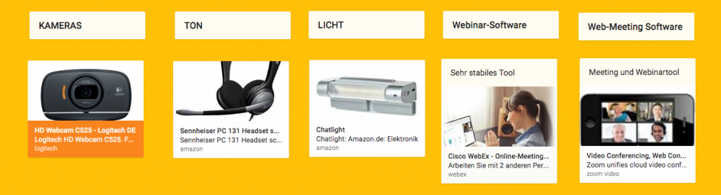 Tools_Webinar_Padlet