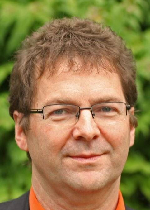 Gerhard Gstöttner-Hofer